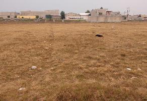 Foto de terreno habitacional en venta en  , san cristóbal huichochitlán, toluca, méxico, 11743193 No. 01