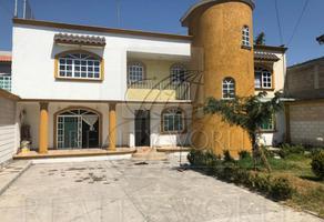 Foto de casa en venta en  , san cristóbal huichochitlán, toluca, méxico, 6897152 No. 01
