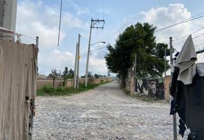 Foto de terreno habitacional en venta en san cristóbal o matatlán , potrero san francisco, tonalá, jalisco, 0 No. 01