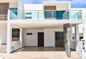 Foto de casa en renta en san damaso , el venadillo, mazatlán, sinaloa, 0 No. 01