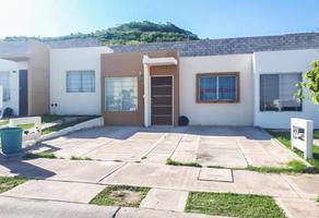 Foto de casa en venta en san damian 5619, real del valle, mazatlán, sinaloa, 0 No. 01