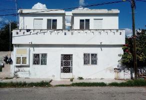 Foto de edificio en venta en  , san damián, mérida, yucatán, 11310673 No. 01