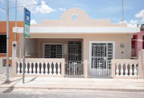 Foto de casa en renta en  , san damián, mérida, yucatán, 0 No. 01