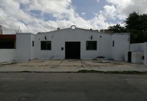 Foto de edificio en venta en  , san damián, mérida, yucatán, 9759844 No. 01