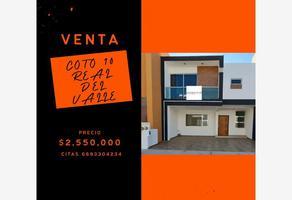 Foto de casa en venta en san dario 5220, real del valle, mazatlán, sinaloa, 19221307 No. 01