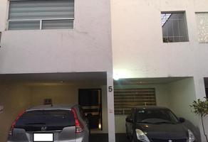 Foto de casa en renta en  , san diedo los sauces, san pedro cholula, puebla, 18850053 No. 01