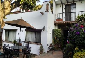 Foto de casa en venta en san diego 101, lomas de vista hermosa, cuernavaca, morelos, 0 No. 01