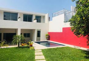 Foto de casa en venta en san diego 2, vista hermosa, cuernavaca, morelos, 0 No. 01