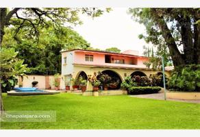 Foto de casa en venta en san diego 226, ribera del pilar, chapala, jalisco, 0 No. 01