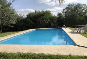 Foto de rancho en venta en san diego , cadereyta, cadereyta jiménez, nuevo león, 8690533 No. 01