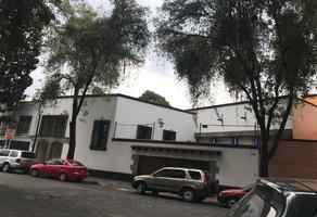 Foto de casa en venta en  , san diego churubusco, coyoacán, df / cdmx, 14812357 No. 01