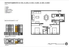 Foto de departamento en venta en  , san diego churubusco, coyoacán, df / cdmx, 15659832 No. 01