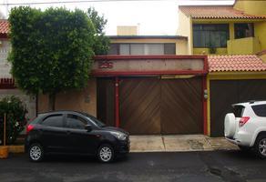 Foto de casa en venta en  , san diego churubusco, coyoacán, df / cdmx, 18682103 No. 01