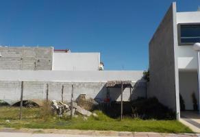 Foto de terreno habitacional en venta en  , san diego crom, apizaco, tlaxcala, 0 No. 01