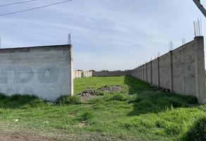 Foto de terreno habitacional en venta en  , san diego de los padres cuexcontitlán, toluca, méxico, 0 No. 01