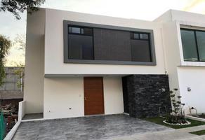 Foto de casa en venta en san diego los sauces 1, san diego, san andrés cholula, puebla, 13180387 No. 01