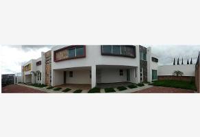 Foto de casa en venta en  , san diego cuachayotla, san pedro cholula, puebla, 11146240 No. 01