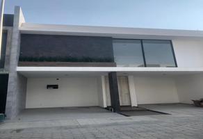 Foto de casa en venta en  , san diego, san andrés cholula, puebla, 11741309 No. 01