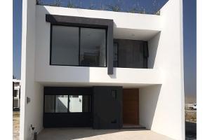 Foto de casa en venta en  , san diego, san pedro cholula, puebla, 13860137 No. 01