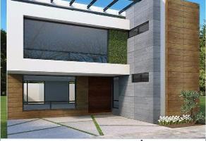 Foto de casa en venta en  , san diego, san pedro cholula, puebla, 13860903 No. 01