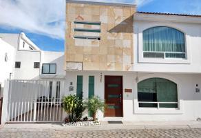 Foto de casa en venta en  , san diego, san pedro cholula, puebla, 14085367 No. 01