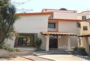 Foto de casa en venta en  , san diego, san pedro cholula, puebla, 14269341 No. 01