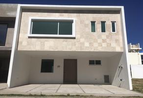 Foto de casa en venta en  , san diego, san pedro cholula, puebla, 14358814 No. 01
