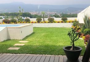 Foto de departamento en venta en san diego , vista hermosa, cuernavaca, morelos, 0 No. 01