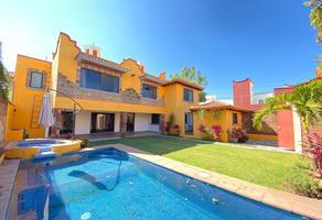 Foto de casa en venta en san diego , vista hermosa, cuernavaca, morelos, 0 No. 01