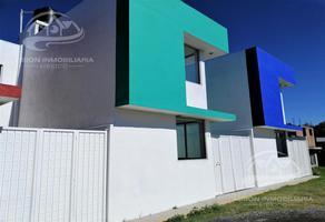 Foto de casa en venta en  , san dionisio yauhquemehcan, yauhquemehcan, tlaxcala, 12173079 No. 01