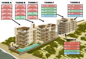 Foto de departamento en venta en  , san eduardo, telchac pueblo, yucatán, 14516969 No. 01
