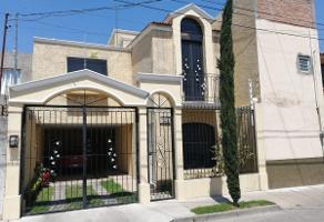 Foto de casa en renta en san eduardo , zona centro, aguascalientes, aguascalientes, 13942455 No. 01