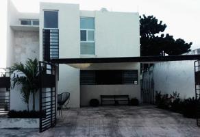 Foto de casa en venta en San Esteban, Mérida, Yucatán, 6919154,  no 01