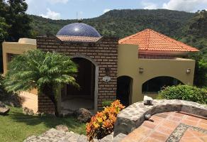 Foto de casa en venta en  , san esteban, zapopan, jalisco, 5611583 No. 01