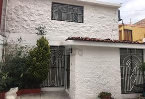 Foto de casa en venta en san eugenio , san cristóbal huichochitlán, toluca, méxico, 20578977 No. 01