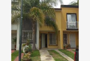 Foto de casa en venta en san federico 29, real del valle, tlajomulco de zúñiga, jalisco, 12676809 No. 01