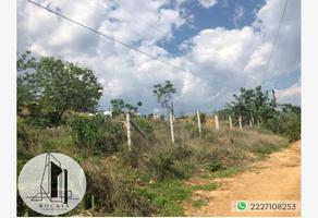 Foto de terreno habitacional en venta en san felipe 1, san felipe del agua 1, oaxaca de juárez, oaxaca, 0 No. 01