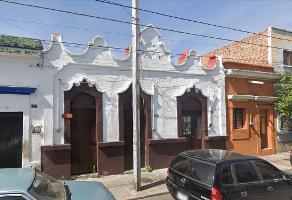 Foto de casa en renta en san felipe 1279, miguel hidalgo, guadalajara, jalisco, 0 No. 01