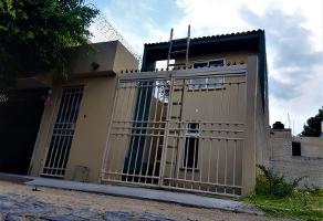 Foto de casa en venta en san felipe 26a, cofradia de la luz, tlajomulco de zúñiga, jalisco, 13758670 No. 01