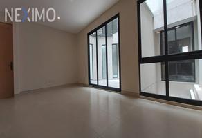 Foto de casa en venta en san felipe 279, xoco, benito juárez, df / cdmx, 12729911 No. 01