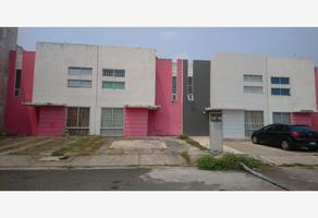Foto de casa en venta en san felipe 44, colinas de santa fe, veracruz, veracruz de ignacio de la llave, 14832326 No. 01