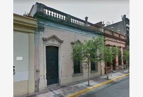 Foto de casa en venta en san felipe 659, guadalajara centro, guadalajara, jalisco, 13128452 No. 01