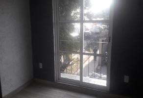 Foto de departamento en renta en  , san felipe de jesús, gustavo a. madero, df / cdmx, 11970058 No. 01