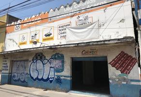 Foto de local en venta en  , san felipe de jesús, gustavo a. madero, df / cdmx, 16356917 No. 01