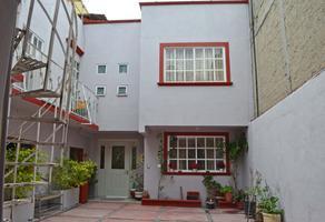 Foto de casa en venta en  , san felipe de jesús, gustavo a. madero, df / cdmx, 16628963 No. 01