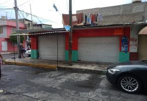 Foto de terreno comercial en venta en  , san felipe de jesús, gustavo a. madero, df / cdmx, 16965788 No. 01