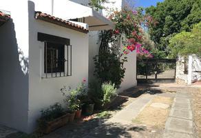 Foto de casa en renta en  , san felipe del agua 1, oaxaca de juárez, oaxaca, 19003305 No. 01