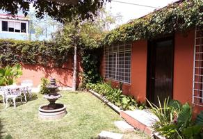 Foto de casa en venta en  , san felipe del agua 1, oaxaca de juárez, oaxaca, 19198067 No. 01