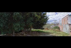Foto de terreno habitacional en venta en  , ampliación volcanes, oaxaca de juárez, oaxaca, 9315233 No. 01