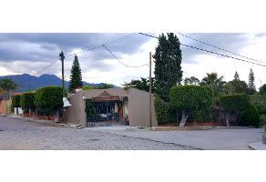 Foto de casa en venta en  , ampliación volcanes, oaxaca de juárez, oaxaca, 9315277 No. 01